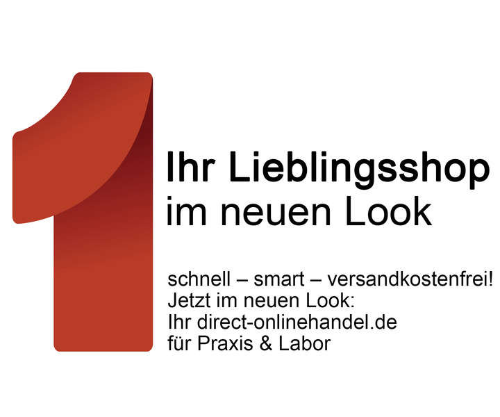 direct im neuen Look