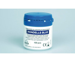 Rondell Red & Blue