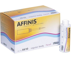 Affinis Fast MicroSystem