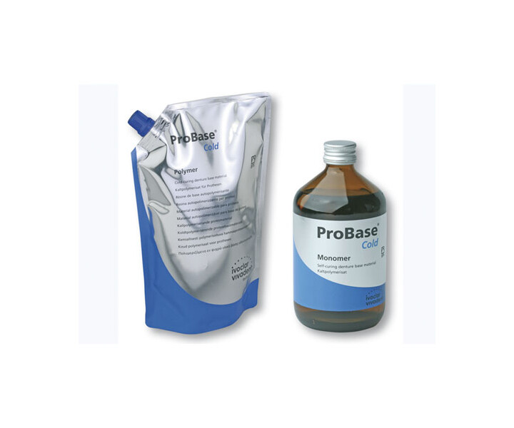ProBase Cold