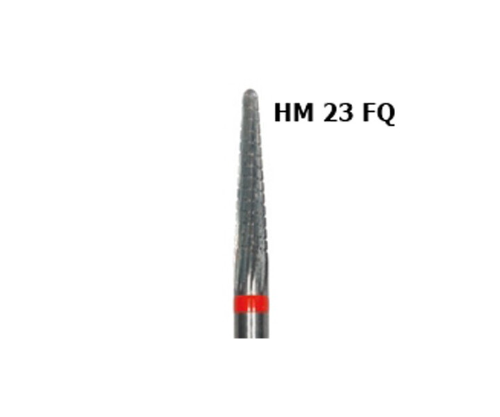 H+M Hartmetallfräsen, Fig. 23 FQ - 251 FQ