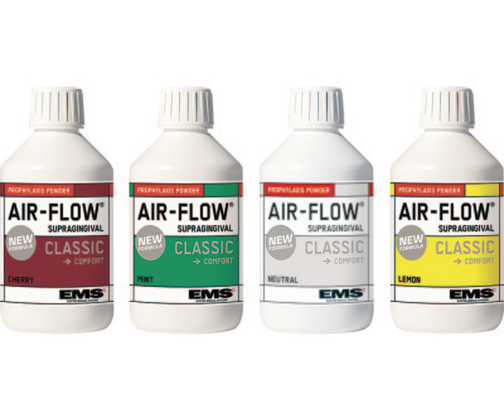 Air-Flow Pulver New Formula